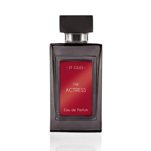 St Giles - The Actress (EdP) 100ml
