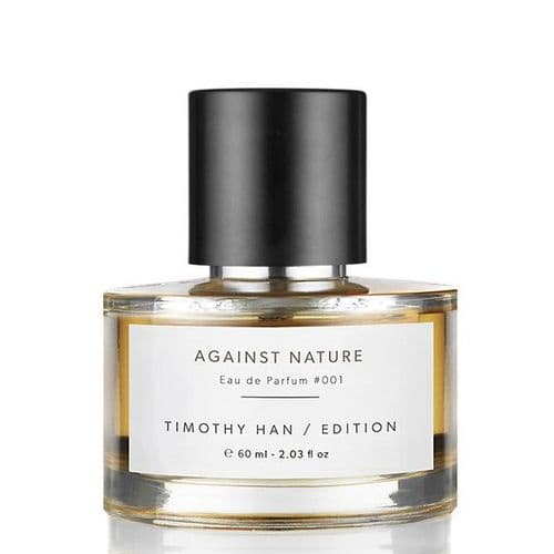 Timothy Han / Edition Perfumes - Against Nature (EdP) 60ml