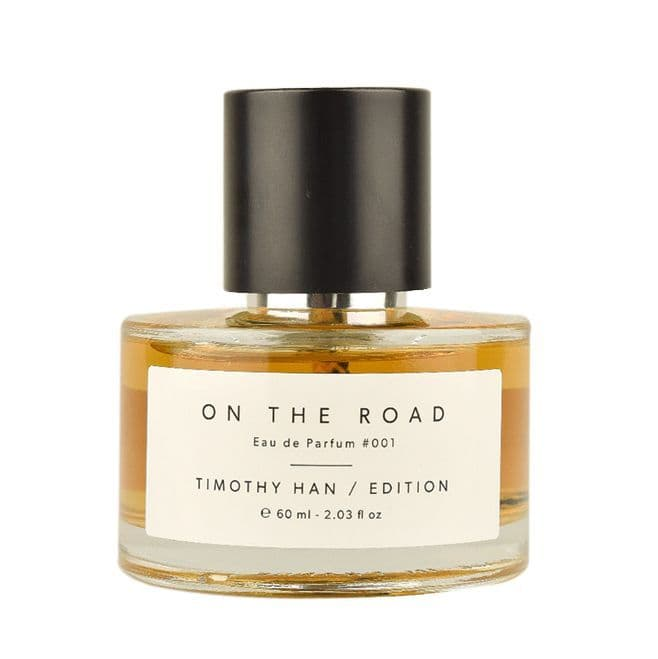 Timothy Han / Edition Perfumes - On The Road (EdP) 60ml