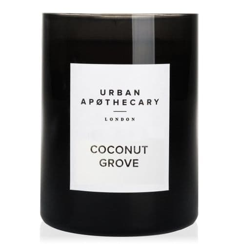 Urban Apothecary - Scented Candle -  Coconut Grove