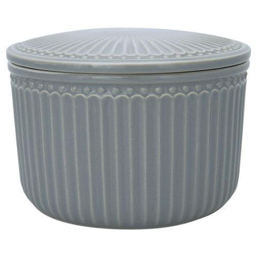 Vivid Porcelain - Storage Jar