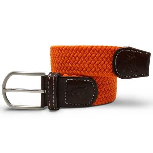Woven Belt - Various Colours