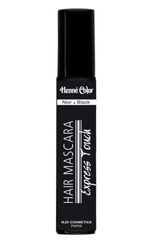 Black Henna Hair Mascara Express Touch
