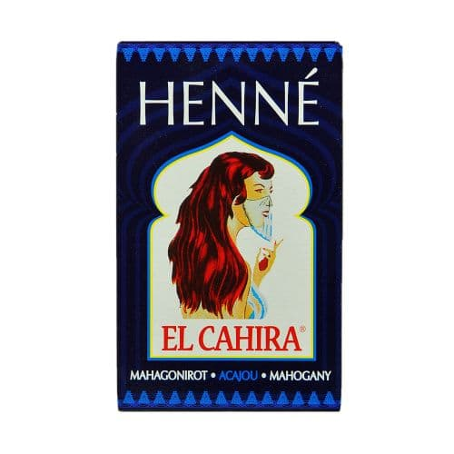 Mahogany Henne Henna Hair Dye | World's End Natural Products
