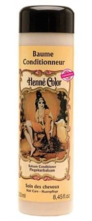 Neutral Henne Natural Henna Hair Balsam Conditioner