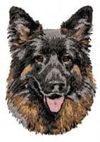 German Shepherd 20