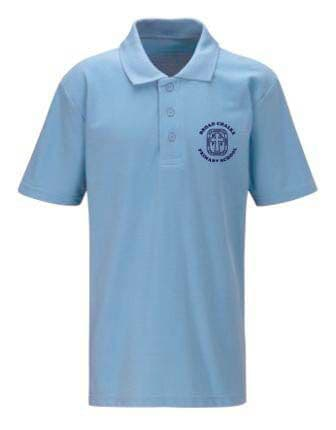 Broad Chalke Primary School Polo Shirt