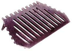 16 inch Drop Front 20 Grate BG052