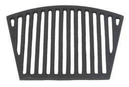BG140 - Art Deco basket grate