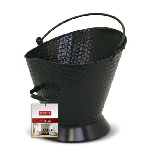 Waterloo bucket (basket weave effect) DEV 137
