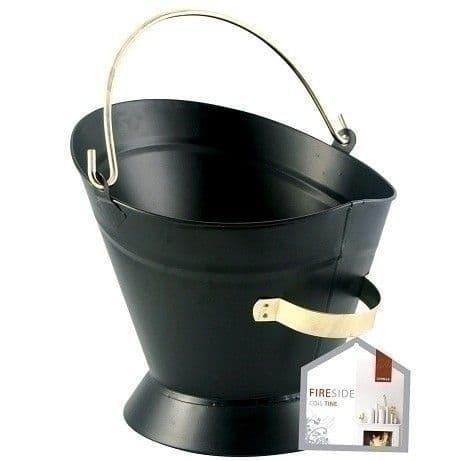 Waterloo bucket black/brass DEV 417