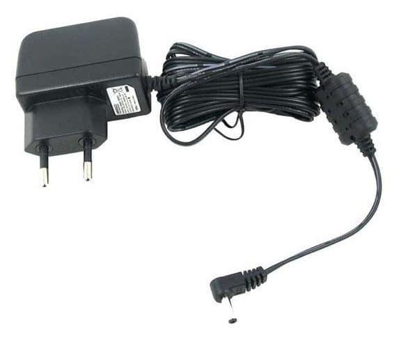 6625EU 2-pin EU-style mains adapter