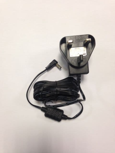 6625UK UK-style Mains Adapter