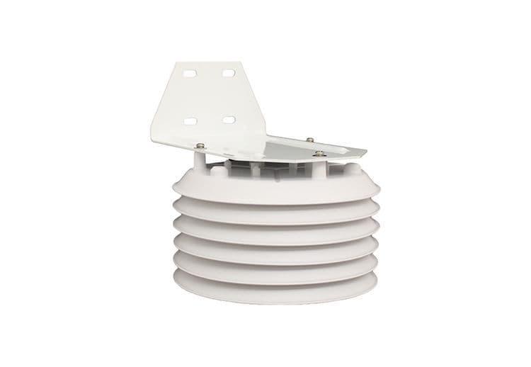 6830 Temperature/Humidity Sensor with Radiation Shield