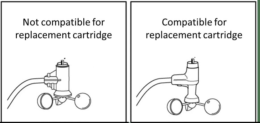 7345.953 VP2 Replacement Wind Cartridge