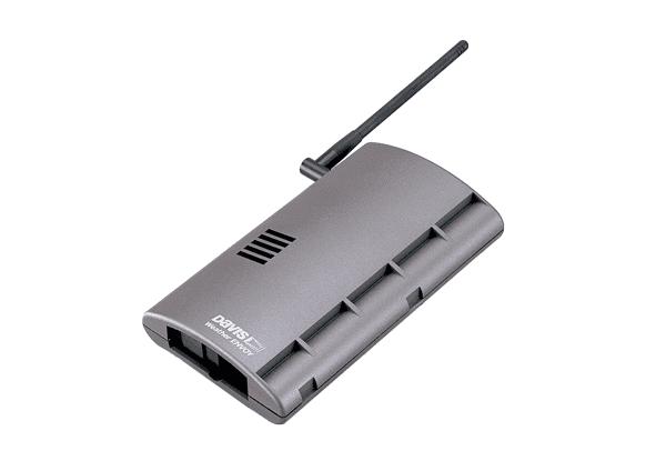 Davis Wireless Weather Envoy 6316UK