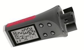 JDC Handheld Anemometers