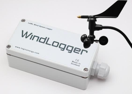 LeWL Windlogger