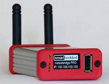 SB-04 MeteoBridge Pro