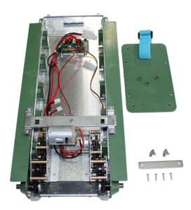 Taigen metal chassis for Heng Long T34