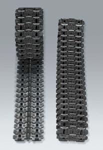 Taigen metal track set for Heng Long KV1 1/16 scale