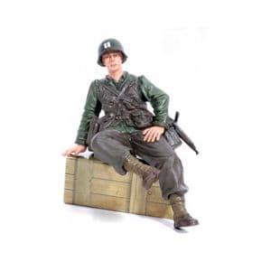 Torro 1/16 figure series US Captain infantry