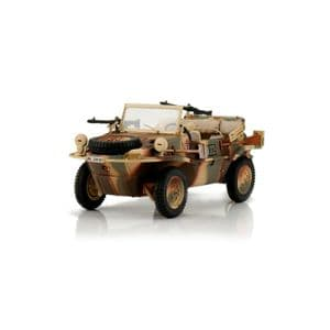 Torro 1/16 RC VW Schwimmwagen T166 camo