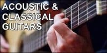 ACOUSTIC CLASSICAL