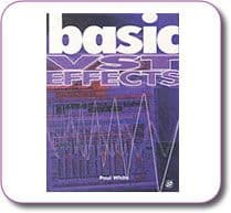 Basic VST Effects by Paul White Paperback