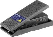Behringer FCV100 Dual-Mode Foot Pedal for Volume and Modulation Control