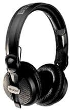 Behringer HPX4000 High Definition DJ Headphones