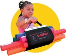 Boomwhackers 'Boomophone' Xylotote Tube Holder