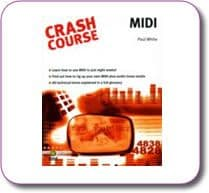 Crash Course Midi by Paul White