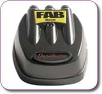 Danelectro Fab 3 Metal Guitar Pedal Stomp Box