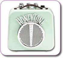 Danelectro Honeytone - The Definitive Mini Amp -  Mint Green