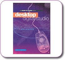 Desktop Digital Studio by Paul White Paperback