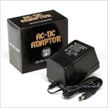 EHX ELECTRO HARMONIX 9 VOLT 200mA POWER SUPPLY - UK PLUG