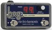 EHX Electro Harmonix HOG 2 Foot Controller Pedal