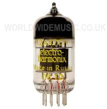 Electro Harmonix 12AX7 (also ECC83, 7025) Preamp Vacuum Tube / Valve
