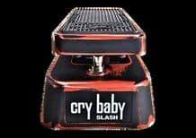 Jim Dunlop SW95 Slash Signature Cry Baby Classic FX Pedal