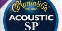 MARTIN ACOUSTIC SP