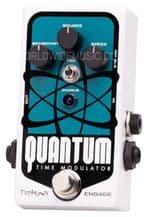 Pigtronix Quantum Time Modulator - Multi Dimension Chorus Vibrato Dynaflanger