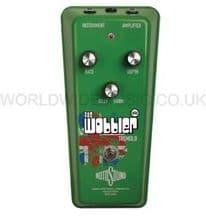 Rotosound RWB1 The Wobbler Tremolo Electric Guitar Effects FX Pedal