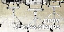 SEATS & STANDS