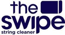 The Swipe String Cleaner