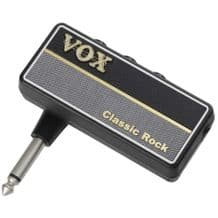 VOX Amplug2 Classic Rock Guitar Headphone Practice Amplifier - LATEST MODEL