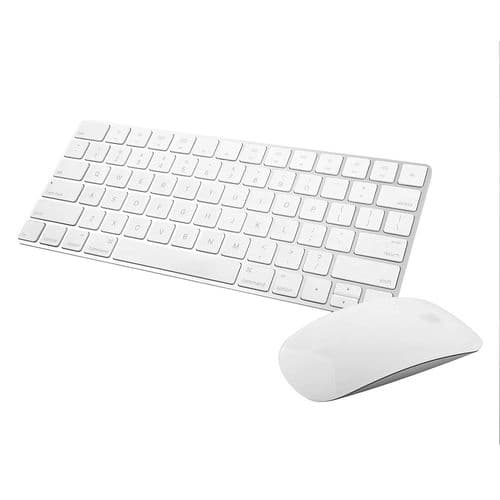 Apple Magic Keyboard & Mouse pack New