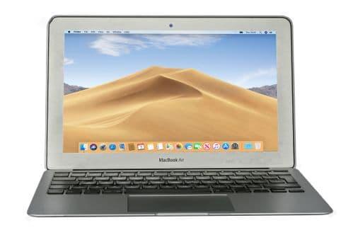 MacBook Air 11 inch 1.4GHz dual-core i5