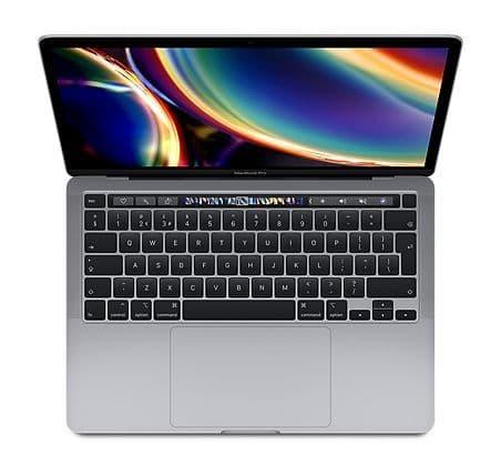 MacBook Pro 13-inch 2.0GHz Intel Core i5 Quad-Core 1TB SSD 'open box'