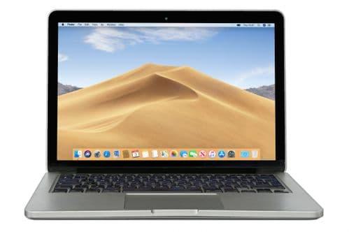 MacBook Pro 2015 13